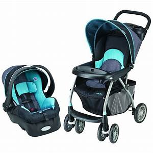 Baby Girl Car Seats And Strollers | www.pixshark.com ...