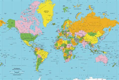 Kako su nastali kontinenti? | Srednje škole