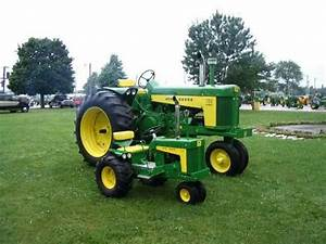 John Deere 730 Diesel  U0026 1  4 Scale 730 I Always Wanted One