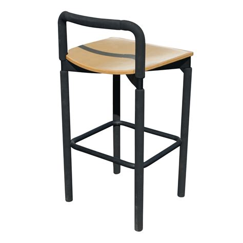 Maple Bar Stools by Metro Steelcase Maple Bar Counter Stool Brian Ebay