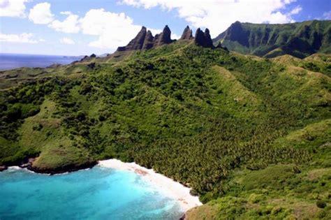 les marquises 187 vacances arts guides voyages