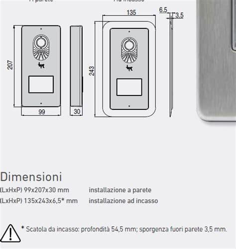 sostituzione vecchio citofono urmet con bpt citofoni videocitofoni e intercomunicanti plc