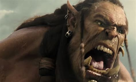 humans orcs face   warcraft trailer highsnobiety