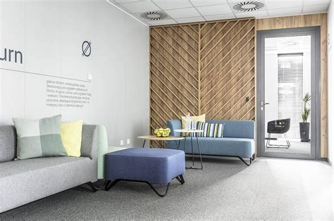 endless office cubicles modern embracing wood smart acoustics and cozy aesthetics shape