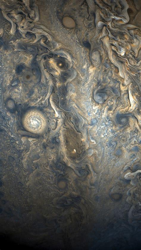wallpaper jupiter southern hemisphere juno spacecraft