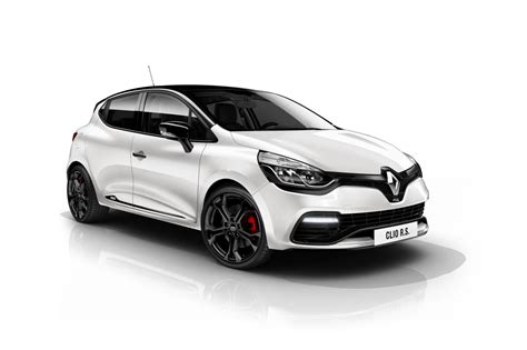 Modifikasi Renault Clio R S by Renault Cars News Renault Releases Clio R S Monaco Gp