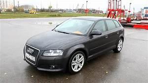 Audi A3 8p Alufelgen : 2009 audi a3 sportback 8p start up engine and in ~ Jslefanu.com Haus und Dekorationen