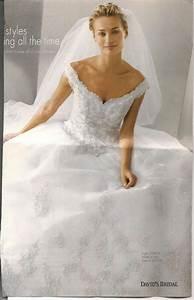 david39s bridal santa monica ct2881a wedding dress With monica wedding dress