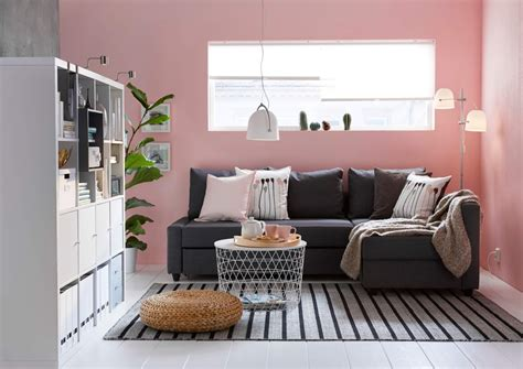 Small Living Room Ikea : Best Ikea Products From The 2018 Catalogue