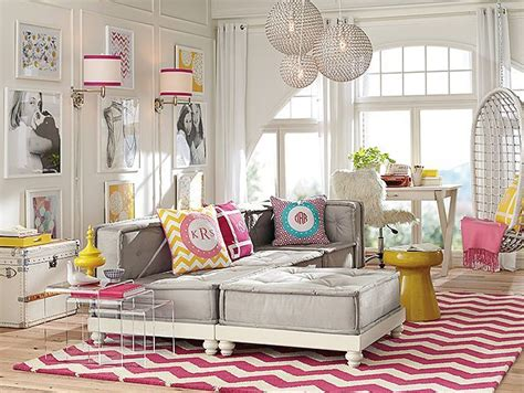 29 Best Images About Home Ideas- Pottery Barn Teen On