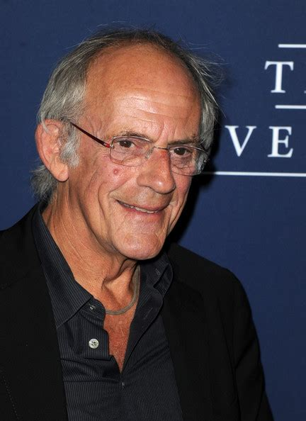 christopher lyoyd christopher lloyd pictures the theory of everything premiere part 2 zimbio
