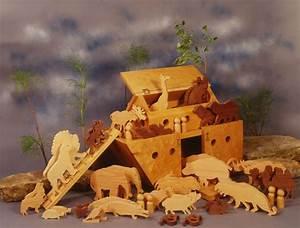 Noah's Ark « Plans Unlimited