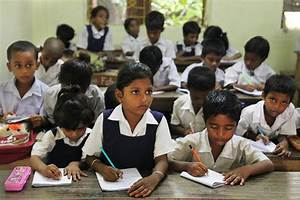 Poverty leaves India with huge literacy problem still to ...