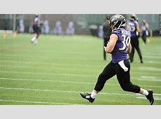 Danny Woodhead Could Be A Key Weapon In Ravens Offense
