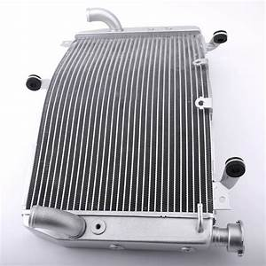 Moto Coolercooling Radiator For Yamaha Yzf R1 R1m 15