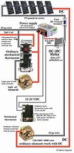Wiring Manual Pdf  12 Volt Dc Circuit Breaker Wiring Diagram