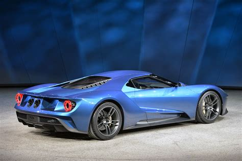 Ford Gt 2016 Hd Wallpapers Free Download