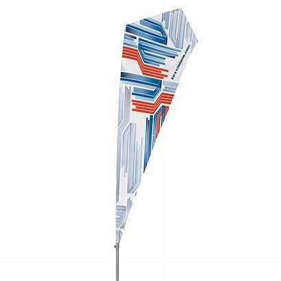 Razor Flag Bowflag Texvisions