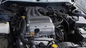 1996 Toyota Camry 3vz-fe V6 Power Steering Leak