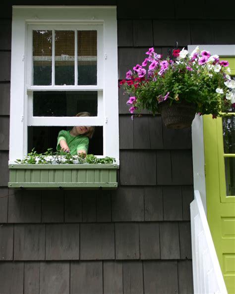 Kitchen Window Herb Garden by Kitchen Window Herb Garden Family Chic By Camilla Fabbri