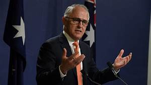 Election 2016  Malcolm Turnbull And Bill Shorten Push For