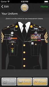 Army Dress Blue Uniform