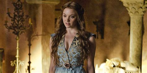How Natalie Dormer Feels About Margaery's Epic Game Of