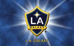 Los Angeles Galaxy Wallpaper HD