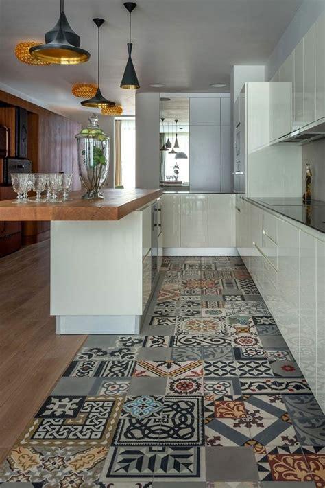 Bodenbelag Für Die Küche by Bodenbelag K 252 Che Welche Sind Die Varianten F 252 R Die