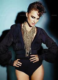 Natalie Portman V Magazine