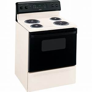 Hotpoint Rb757dpct 5 Cu  Ft  Electric Range