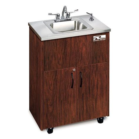 Coleman Portable Water Sink by 17 Best Ideas About Portable Sink On Cool