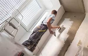Enduire Un Mur Abimé : comment enduire un mur ~ Dailycaller-alerts.com Idées de Décoration