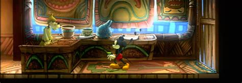 What Happened To Disney Epic Mickey