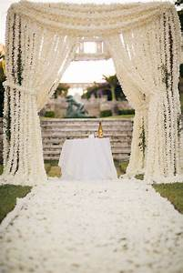 unique wedding altar ideas and pictures popsugar home With unique ideas for weddings