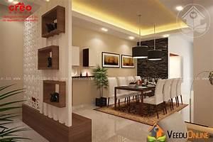 Fascinating Contemporary Budget Home Dining Interior Design