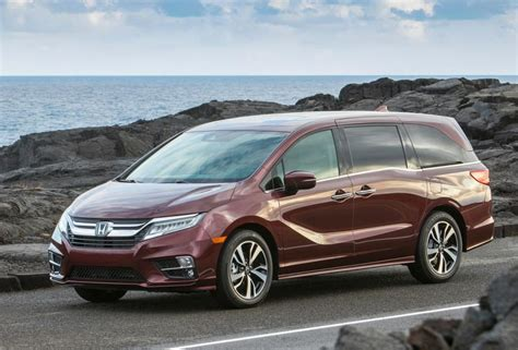 2019 Honda Odyssey Release Date, Hybrid, Changes, Price
