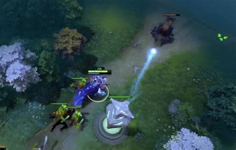 arc warden dota  gameplay review   product reviews net