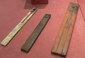 ancient egyptian society  scribe