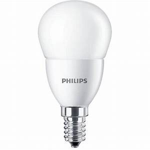 Ampoule Led E14 60w : ampoule led corepro ledluster 7w 60w e14 2700k d polie ~ Melissatoandfro.com Idées de Décoration