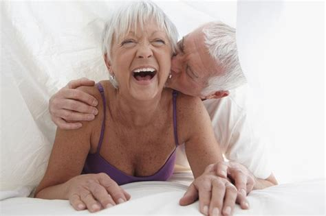 why women should have sex until the day they die although it s not such good news for men