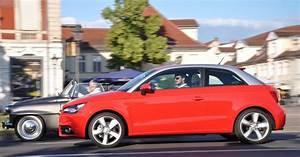 Essai Audi A1 : essai audi a1 1 4 tsi 122 ch op ration r duction ~ Medecine-chirurgie-esthetiques.com Avis de Voitures