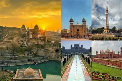 Pakistan Punjab Places Tourist Attractions Visit Tourism