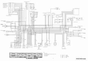 Wiring Diagrams Honda Shadow 1100 2005