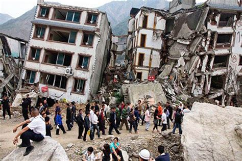 A pair of large earthquakes hit southern california over the course of two days. Nepal Earthquake: Death Toll Rises to 1,970 After 7.8-Magnitude Quake - NBC News