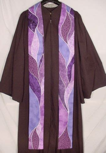 203 Best Images About Clergy Stoles On Pinterest