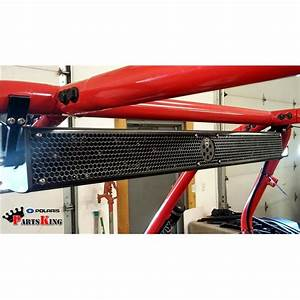 Wet Sounds Stealth 10 Ultra Sound Bar For Sale   Polaris