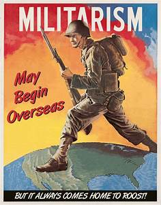 First main cause of ww1. Militarism:The desire to have a ...
