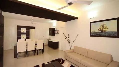 D'life Home Interiors Thrissur : Interior Design For A Flat At Cochin By D Life Home