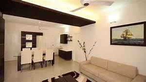 interior design for a flat at cochin by d life home With flat interior decoration tips